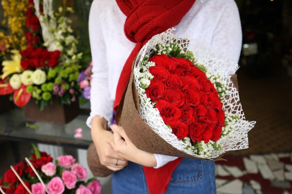 Shop hoa tươi